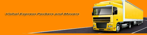 Vishal Express Packers and Movers